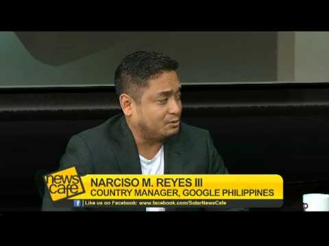 NEWS CAFE EP50 - GOOGLE PHILIPPINES