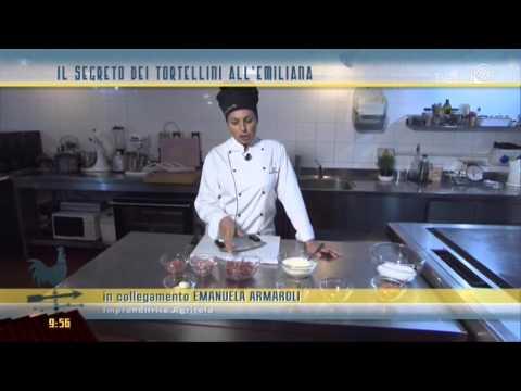 Il segreto dei tortellini all'emiliana