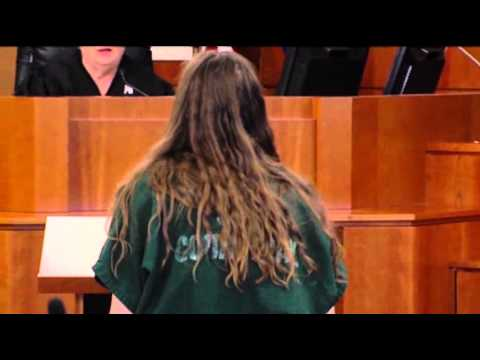 Raw: Woman Accused in Babies' Deaths in Court