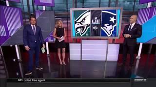 Super Bowl LII Highlights & Analysis   Eagles vs Patriots   Feb 5, 2018