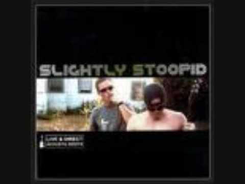 SLIGHTLY STOOPID - OPEN ROAD LYRICS