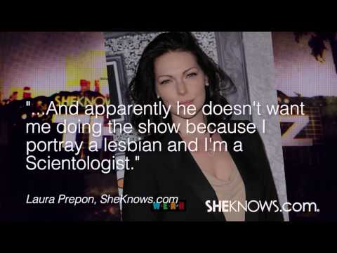 Laura Prepon slams Tom Cruise dating rumors and praises Scientology