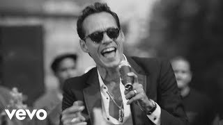 Marc Anthony - Vivir Mi Vida (English Version)