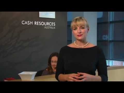 Cash Resources Australia Video Image