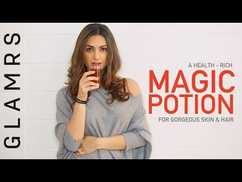 The Magic Solution For Gorgeous Skin And Healthy Thick Hair - Rooibos Tea - Culture Shock