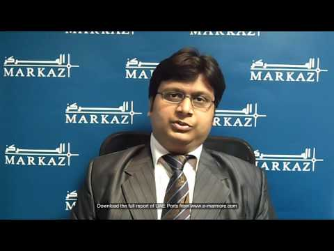 UAE Ports - Markaz Research