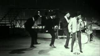 """James Brown Performs And Dances To """"Out Of Sight"""" To A"""
