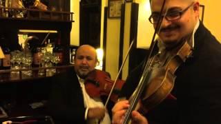 Výnimočný husľový virtuóz Lajos Sárközi už v stredu v Banskej Bystrici