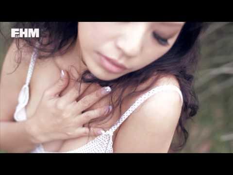 【羽庭】 Hold不住的性感 - FHM 2011 十月號 Access Girl