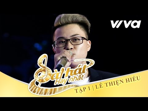 Ông Bà Anh - Lê Thiện Hiếu | Tập 1 | Sing My Song - Bài Hát Hay Nhất 2016 [Official]