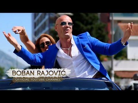 BOBAN RAJOVIC feat. BUKI SKANDAL - BAHATO