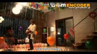 Kim Hyun Joong Kiss Kiss Ver. Japonesa (Sub Español