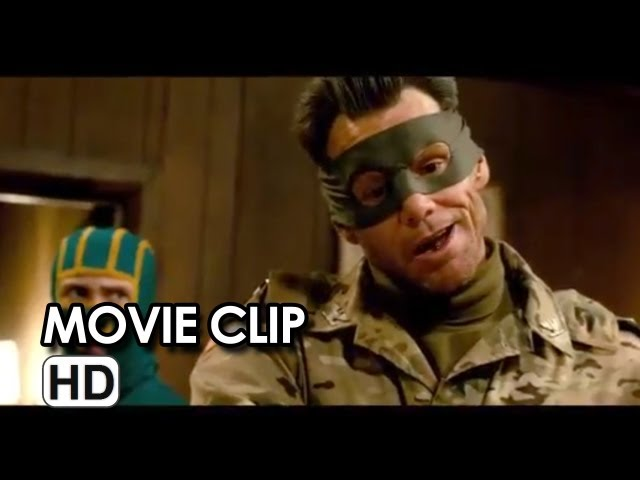 Kick-Ass 2 Tv Spot (2013) - Chloe Moretz Movie HD