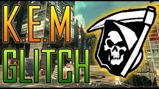 Call Of Duty Ghosts Secret Underworld Map Glitch On