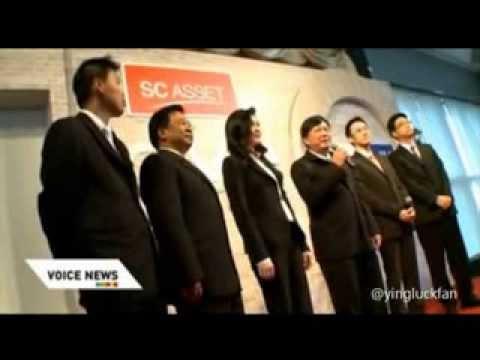 【MV】No Tears For Yingluck Shinawatra ยิ่งลักษณ์ ชินวัตร ไม่มีน้ำตา