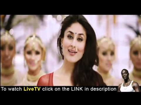Chammak Challo Full Video Song - Ra One  - Ft. Shahrukh Khan, Kareena, Akon