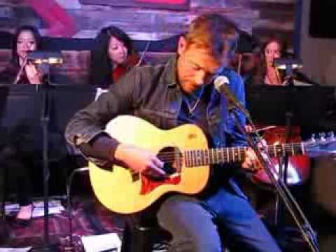 Damon Albarn at Sundance - On Melancholy Hill (Gorillaz)