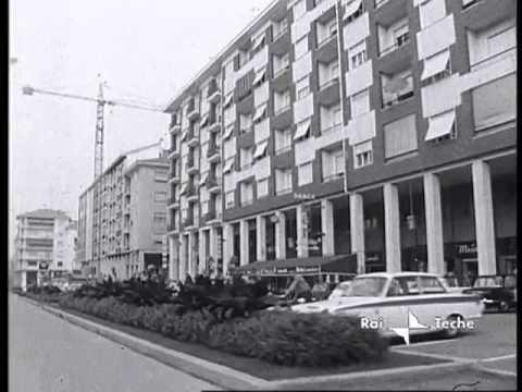 Ritratti di città - Cuneo, Rai 1967