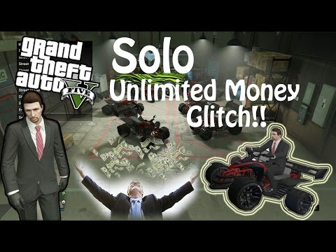 Gta 5 Money Glitch After Patch 116 Solo Xbox 360 - GTA 5 Solo Money G