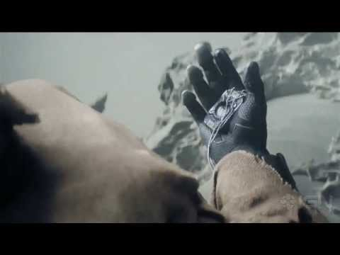 Xbox One Halo Teaser Trailer - E3 2013 Microsoft Conference