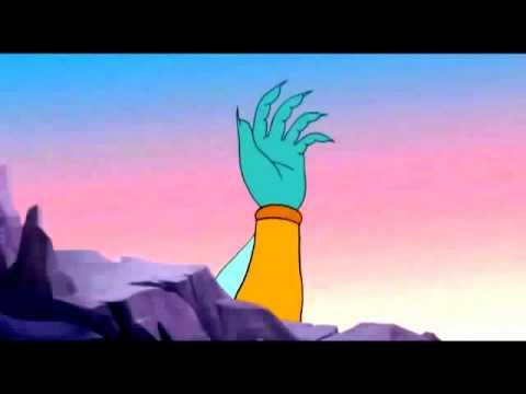 Phim hoạt hình sơn tinh thủy tinh