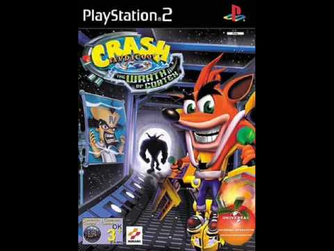 Crash Bandicoot: Wrath Of Cortex - H2 Oh No Music