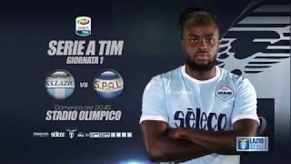 #SerieATIM | Trailer #LazioSpal