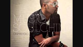 Musiq Soulchild If U Leave (Instrumental) Full + Lyrics