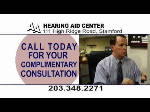 Hearing Aids in Stamford, CT 06905
