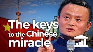 How did CHINA Escape COMMUNISM? - VisualPolitik EN