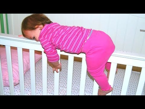 BEST FUNNY TRY NOT TO LAUGH! SMART BABIES ESCAPE   Funny Babies Video Compilation
