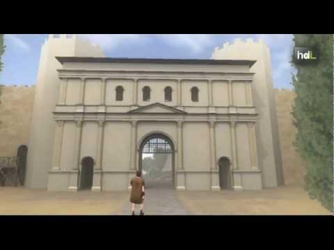 Clip informativo de 'Historias de luz' sobre el videojuego 'Libertus'