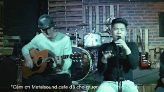 Xuân Swing  Acoustic Cover