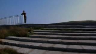Kilian Martin Freestyle Skateboarding