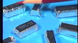Electronica: los transistores. Parte 3