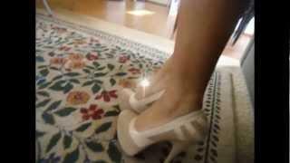 Como agrandar zapatos