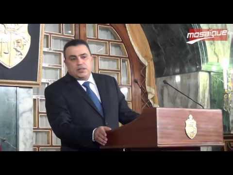 image vidéo قبل اعلان فريق حكومته : مهدي جمعة يتلقّى تهديدات بالقتل