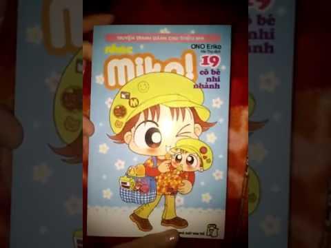 Cô bé nhí nhảnh Miko/tập 19 part 1-MeoMeo Channel