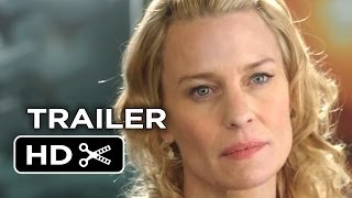 The Congress Official US Release Trailer (2014) Robin