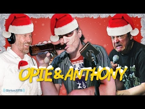Opie & Anthony: Ian Watkins, Just... Urgh (12/02/13)
