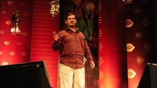 Ted Talks: Arunachalam Muruganantham: How I Started a Sanitary Napkin Revolution!