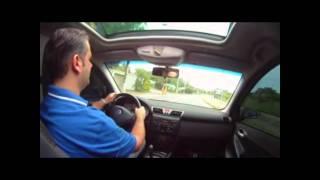 Teste HIGH TORQUE. Uma Volta No Fiat Stilo 1.8 Dualogic