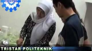 Kursus Wirausaha: Extract Daun Sirsak Kulit Manggis