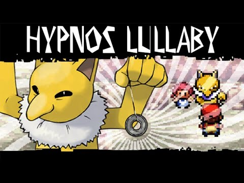 Hypno's Lullaby | Pokémon Creepypasta Game!