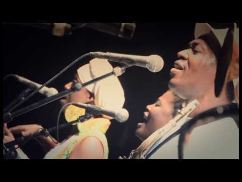 Soul Makossa | Manu Dibango Cover By Hervé Lebongo