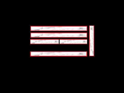 Nonsense - Bulletproof/ Scary Monsters And Nice Sprites (Skrillex VS LaRoux Remix)