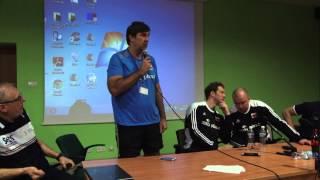 Stephane Antiga i Philippe Blain o swoich preferencjach w grze