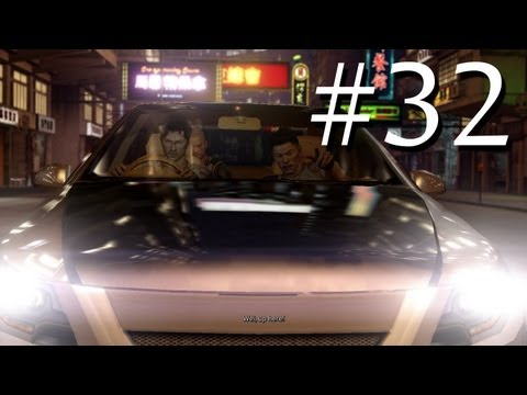 Sleeping Dogs Walkthrough - Part 32 - Civil Discord - (PC/PS3/Xbox360)
