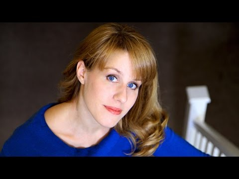 Rachel Salinas - Actress Demo Reel