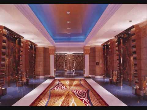 Dubai, Dubai's beauty and luxury